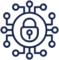 Image, Data Services Icon