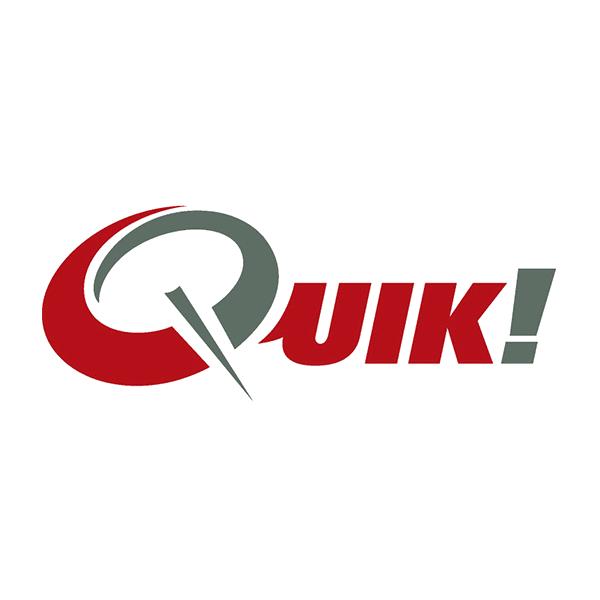 Quik!