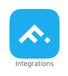 Orion Connect Integrations App Tile