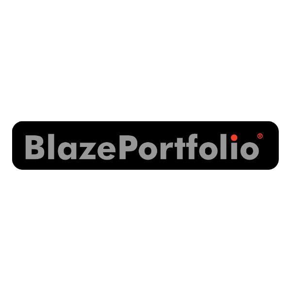 Blaze Portfolio