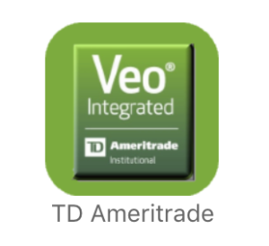 The TD Ameritrade integration with Orion Connect