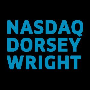 Nasdaq Dorsey Wright logo